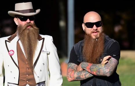 3.000 người thi râu đẹp - 4