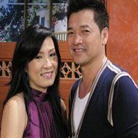 Hài Quang Minh, Hồng Đào: Hai bà mẹ!