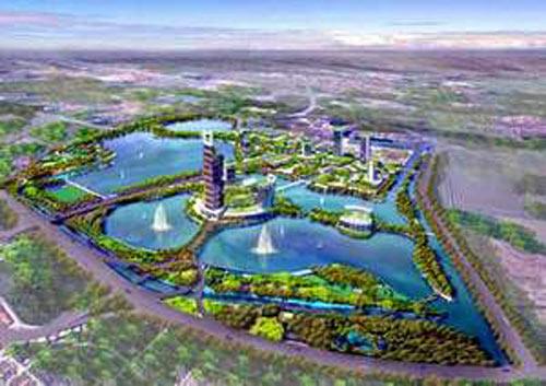 5,2 ha đất công viên Yên Sở sẽ được làm nhà ở - 1