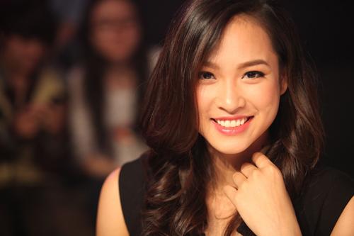 Thái Trinh tái hợp thí sinh The Voice - 11