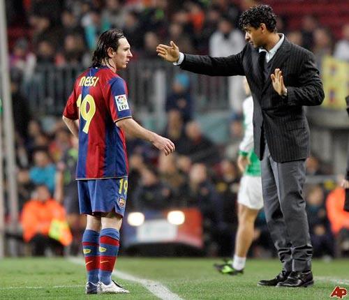 Saudi Arabia – Argentina: Tâm điểm Messi – Rijkaard - 1