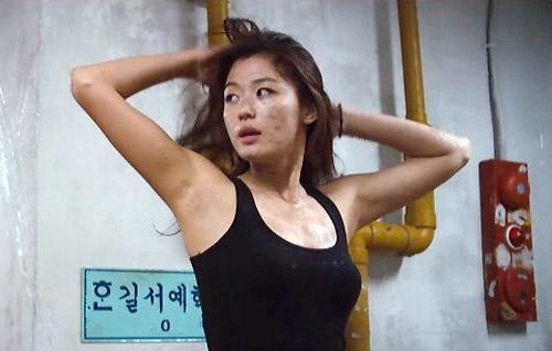 Tiết lộ hậu trường phim hot xứ Hàn - 2