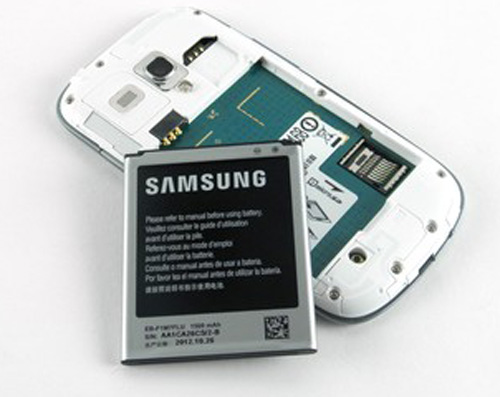 """Galaxy S3 Mini """"vắt kiệt"""" từ Galaxy S3 - 4"""