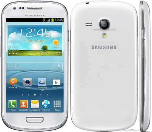"""Galaxy S3 Mini """"vắt kiệt"""" từ Galaxy S3 - 1"""