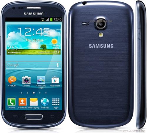 """Galaxy S3 Mini """"vắt kiệt"""" từ Galaxy S3 - 2"""