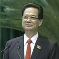 Thủ tướng Nguyễn Tấn Dũng trả lời chất vấn QH
