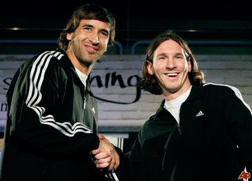 """Những """"đỉnh Everest"""" chờ Messi - 2"""