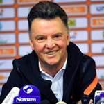 """World Cup 2014 - Van Gaal nhận Hà Lan """"dưới cửa"""" Đức"""