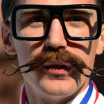 Phi thường - kỳ quặc - 3.000 người thi râu đẹp