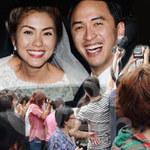 Phim - Toát mồ hôi với đám cưới Hà Tăng