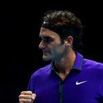 Thể thao - Djokovic chỉ hơn Federer tại World Tour Finals