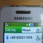 Công nghệ thông tin - Thêm chiêu lừa tiền qua cuộc gọi nhỡ tại Việt Nam