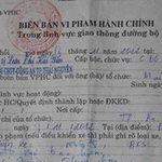 Tin tức trong ngày - Phạt xe chưa sang tên: CA Thái Nguyên lí giải