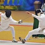 Thể thao - Nguyễn Thị Tươi: Khởi nghiệp bóng chuyền, thành danh kiếm thủ