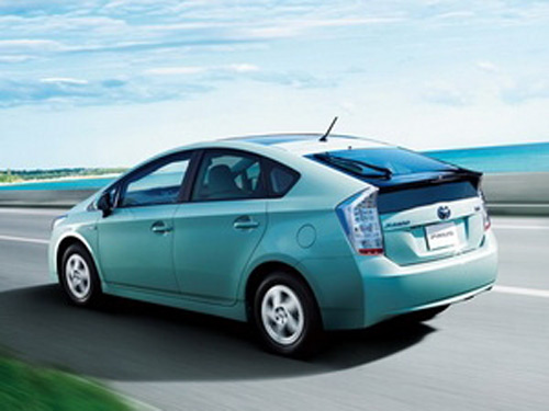 Thêm 3 triệu xe Toyota gặp sự cố nghiêm trọng - 1