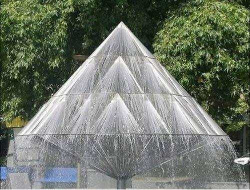 10 đài phun nước lạ kỳ trên thế giới - 12
