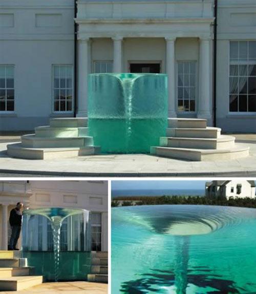 10 đài phun nước lạ kỳ trên thế giới - 14