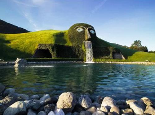 10 đài phun nước lạ kỳ trên thế giới - 4