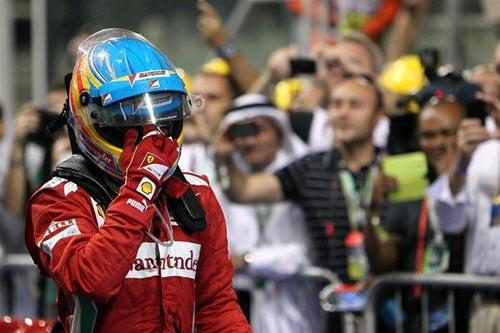 F1 – United States GP: Đòn phản công từ Ferrari - 1