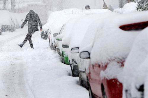 Khám phá 10 thủ đô lạnh nhất thế giới - 6