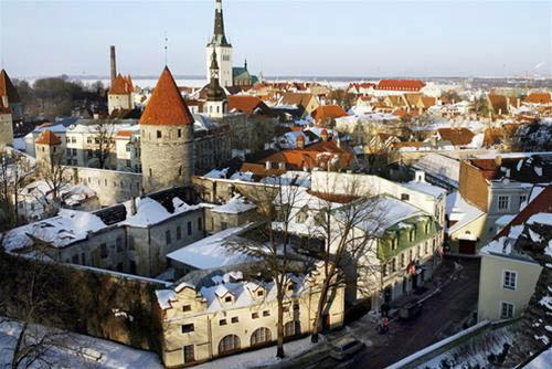 Khám phá 10 thủ đô lạnh nhất thế giới - 8