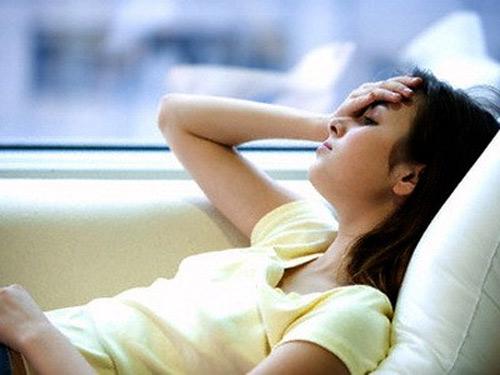 Nguy cơ mắc bệnh vì đổ mồ hôi đêm - 2