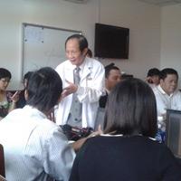 BVĐK Hà Nội trả lời vụ BN chết lâm sàng