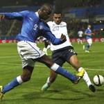 Bóng đá - Italia – Pháp: Tuyệt đỉnh thư hùng