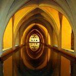 Du lịch - Hư ảo cung điện Alcazár ở Sevilla