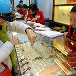 Tài chính - Bất động sản - Giá vàng có thể tăng lên 54 triệu đồng