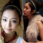 Thời trang - Tự làm bờm tóc để xinh như sao Hàn