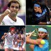 Tay vợt nào hay nhất mọi thời đại? (Kỳ 1)