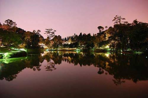 Cảnh sắc Châu Á đẹp mê hồn - 4