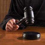 An ninh Xã hội - Bắt giam thẩm phán vòi quà đương sự