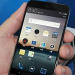 """Thời trang Hi-tech - Meizu MX2 """"nhái"""" y hệt iPhone"""