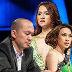 Ca nhạc - MTV - Hương Giang bị chê tơi tả