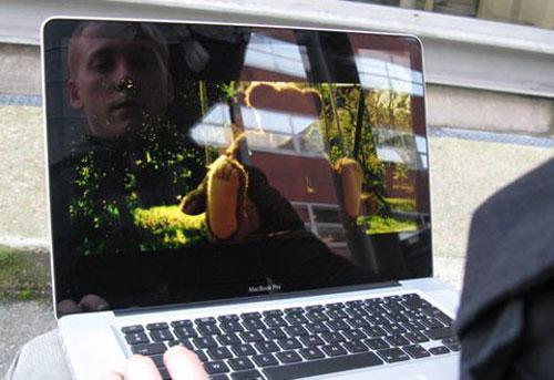 Dấu hiệu nhận biết màn hình kém chất lượng - 2