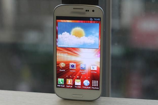 VIPPhone – Hãng điện thoại Đài Loan đang nổi - 5