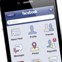 Cách xóa bạn bè Facebook khỏi sổ liên lạc iPhone