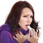 """Sức khỏe đời sống - Bệnh suyễn trở nặng trong ngày """"đèn đỏ"""""""