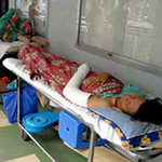 Sức khỏe đời sống - Quá tải bệnh viện là lỗi của bệnh nhân?