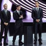 Bóng đá - QBV 2012: Lộ danh vào chung kết?