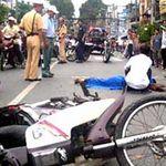 Tin tức trong ngày - Tai nạn giao thông: Nỗi đau khôn cùng!