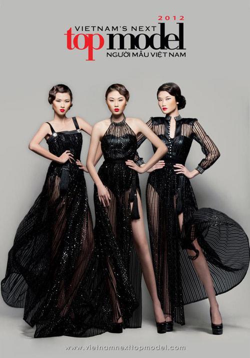 Loại 4 thí sinh, lộ diện Top 3 Top Model - 2