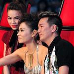 Ca nhạc - MTV - The Voice và vai diễn trên ghế nóng