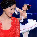 Ca nhạc - MTV - Ngô Thanh Vân thỏa mãn với Bước nhảy