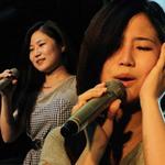 Ca nhạc - MTV - Hương Tràm mặt mộc say sưa luyện giọng