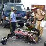 Tai nạn giao thông: Còn lại những gì?