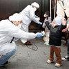Ca nghi ung thư đầu tiên tại Fukushima