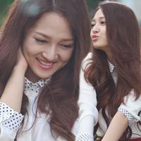 Bảo Anh đẹp hút mắt trong MV mới